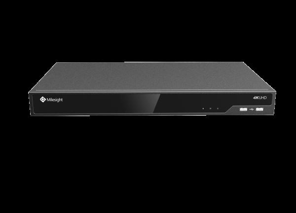 N5008-UT 4K/H.265 Pro NVR 5000