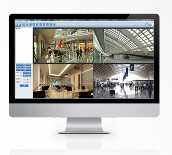 VMS Lite Software