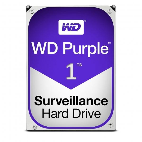 WD1000 HDD Speicher 1TB