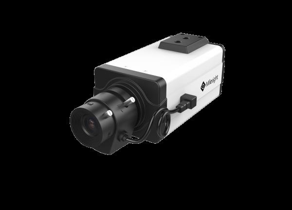 C8151-PB Pro Box 4K 8.0MP