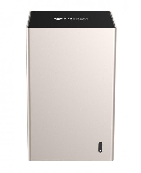 N1009-UT 4K/H.265 Mini NVR
