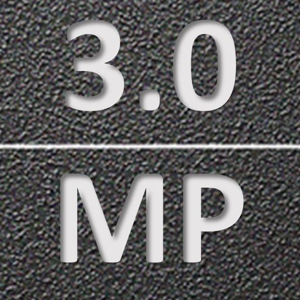 3.0 MP