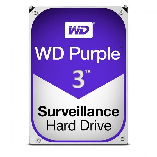 WD3000 HDD Speicher 3TB