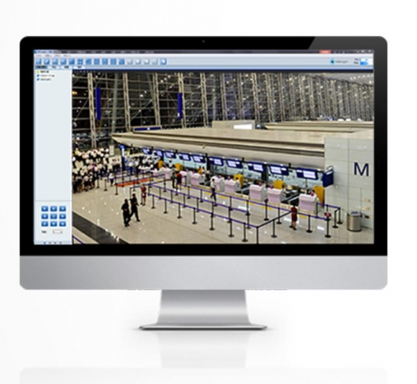 VMS Pro Software
