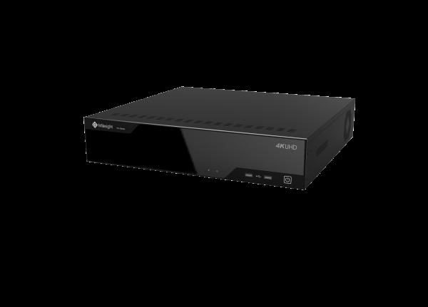 N8064-UH 4K/H.265 Pro NVR 8000