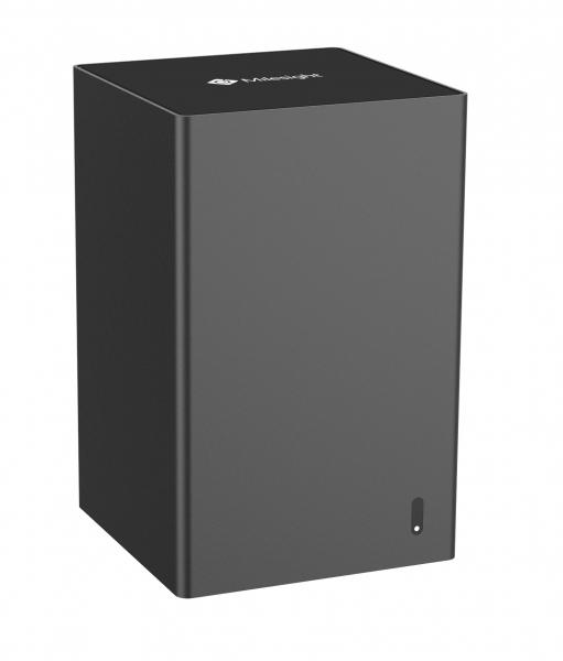 N1009-UPT 4K/H.265 Mini PoE NVR