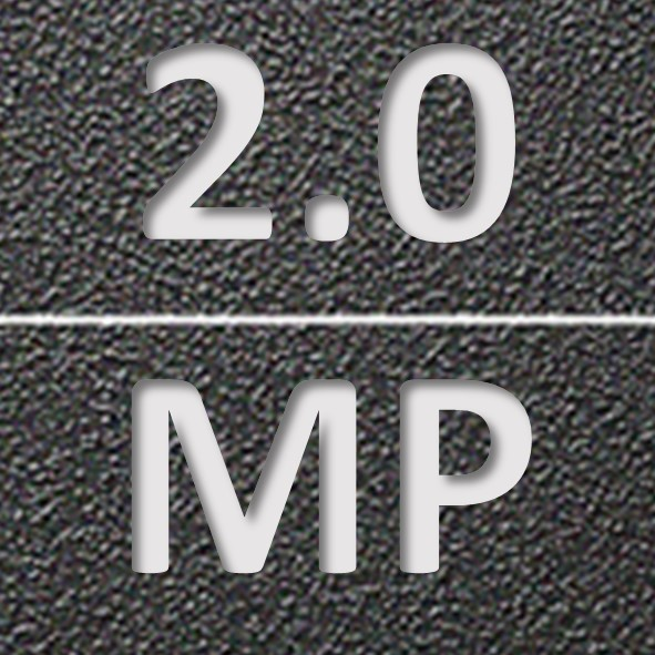 2.0 MP