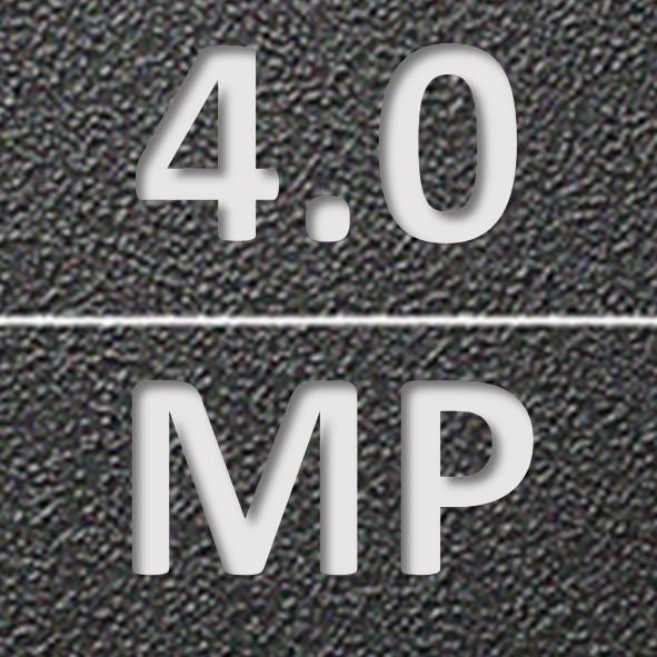 4.0 MP